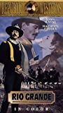 Rio Grande (1950) [VHS]