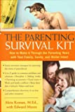 img - for The Parenting Survival Kit: How to make it Tyrough the Parenting Years book / textbook / text book