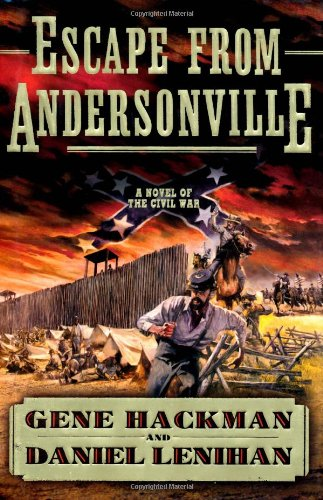 Read Online Escape from Andersonville: A Novel of the Civil War PDF