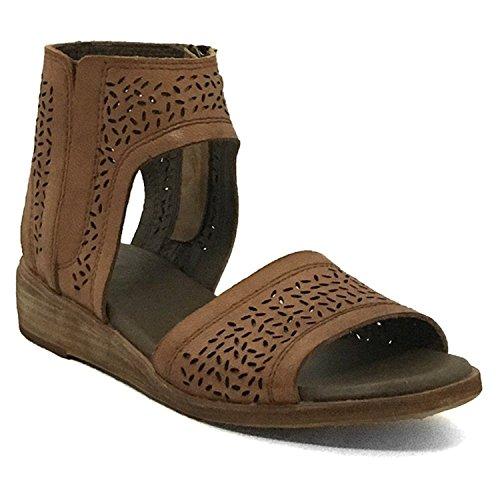 Gee Wawa Footwear Women's Precilla Tan 10 M
