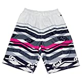 CROSSROAD Men's swimming trunks 0239-339(LL, White)