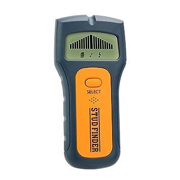 Walmeck 3 In 1 Lcd Display Handheld Multidetektor Leitungssucher Fur
