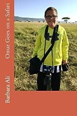 Omar Goes on a Safari (Omar's Adventures) Paperback