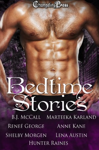 Bedtime Stories (Box Set)