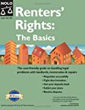 Renters' Rights, Janet Portman and Marcia Stewart, 1413301509