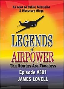 Legends of Airpower: James Lovell