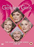 Golden Girls - Season 3 [Edizione: Regno Unito]