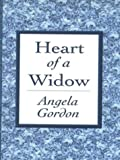 Heart of a Widow, Angela Gordon, 0786249080