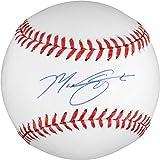 Max Scherzer Washington Nationals Autographed Baseball - Fanatics Authentic Certified - Autographed Baseballs