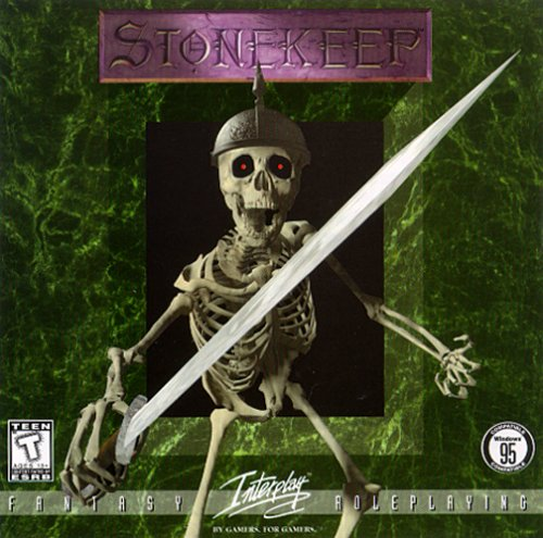 Stonekeep - PC