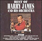 Harry James: Best Of Harry James And His Orchestra