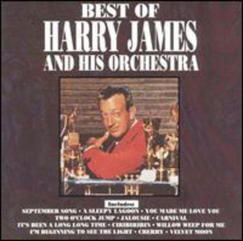 Best Of Harry James And His - Harry Jazz James