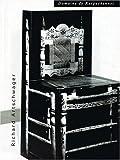 img - for Richard Artschwager book / textbook / text book