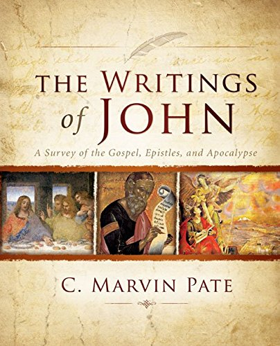 Writings Of John