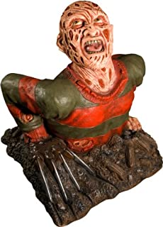 freddy krueger ground breaker - Freddy Krueger Halloween Decorations