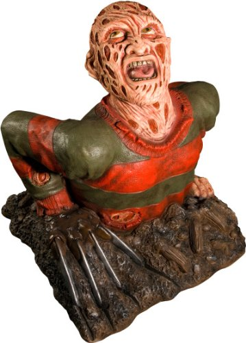 Nightmare on Elm Street Freddy Krueger Ground Breaker Party Decoration