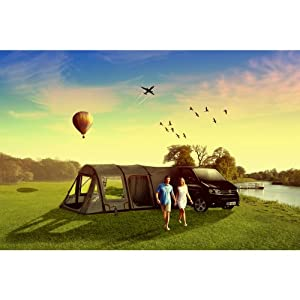 Vango - AirAway Kela Inflatable Drive Away Awning ...