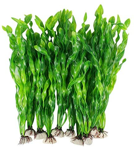 MyLifeUNIT Artificial Seaweed Aquarium Decorations product image