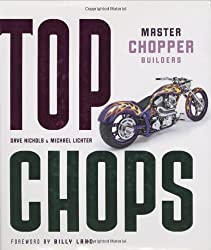 Top Chops: Master Chopper Builders