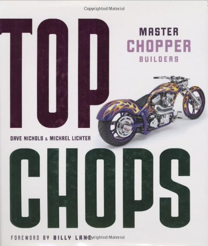 Top Chops: Master Chopper Builders