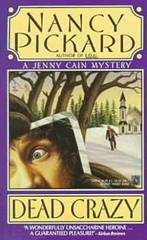 Dead Crazy 067170267X Book Cover