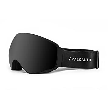 Paloalto Sunglasses P4501.1 - Lunette de Ski - Mixte Adulte - D'Or NfqdUYu