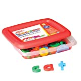 Educational Insights Alphamagnets Lowercase  (Set Of 42)