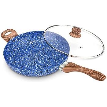 Is Ceramic Non Stick Frying Pan Safe
