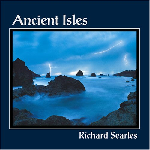 Richard Searles-Ancient Isles-CD-FLAC-1993-FLACME Download