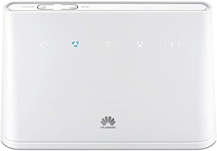 Huawei Router LTE CPE B310 Router, Vodafone Blanco: Amazon.es ...