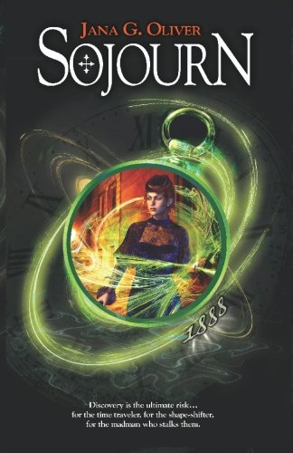Sojourn (Time Rovers - Book 1)