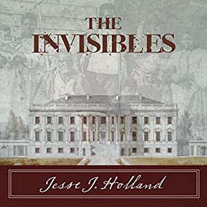 The Invisibles Audiobook