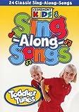 Cedarmont Kids - Toddler Tunes