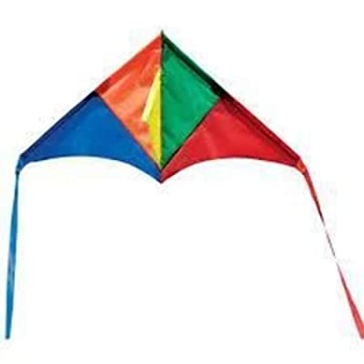 Melissa & Doug, Kite Mini Rainbow Delta : Baby