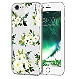 Best LUOLNH Iphone 6 Cases For Women - iPhone 6 case,iPhone 6s Case with Flowers, LUOLNH Review