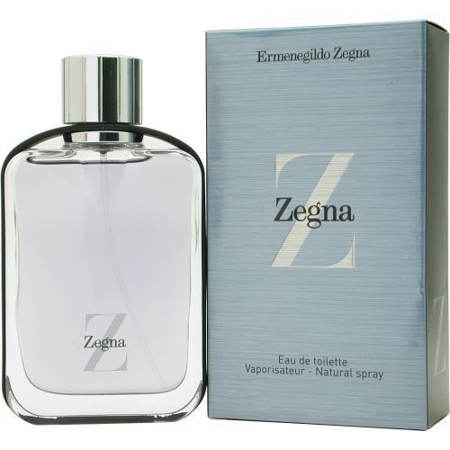 Z Zegna Edt Spray 1.6 Oz By Ermenegildo Zegna 1 pcs sku# ()