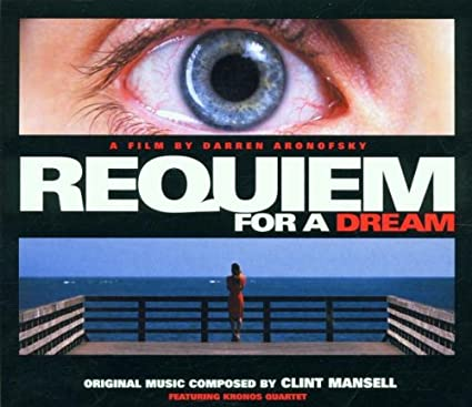 Requiem For A Dream - 癮 - 时光忽快忽慢,我们边笑边哭!