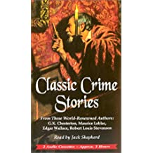 Classic Crime Stories