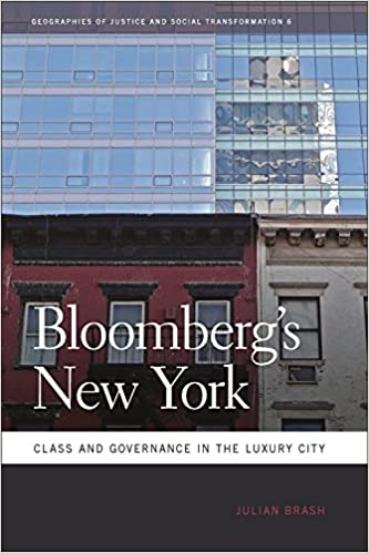 Bloomberg's New York: Class and Governance in the Luxury
