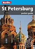 Berlitz: St Petersburg Pocket Guide (Berlitz Pocket Guides)