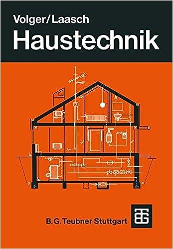 Haustechnik Grundlagen Planung Ausführung