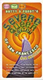 Front cover for the book Betty and Pansy's Severe Queer Review of San Francisco by Betty Pearl