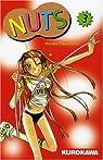 Nuts, tome 3  par Fukushima