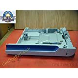 HP Color LaserJet CP3525 and CM3530MFP Paper Tray 2 (Cassette),CP3525/3530/m570/M575 RM1-4962-000
