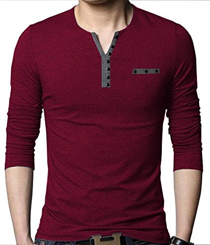 EYEBOGLER Regular Fit Men s Cotton T-Shirt  Amazon.in  Clothing ... 9177dd0680