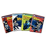 The Batman - The Complete First Four Seasons