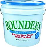Kent Nutrition Group-Bsf 426 Molasses Rounder'S Horse Treat, 14 Lb Review