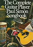 img - for The Complete Guitar Player Paul Simon Songbook (The Complete Guitar Player Series) book / textbook / text book