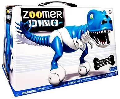 Zoomer Dino Snaptail Exclusive