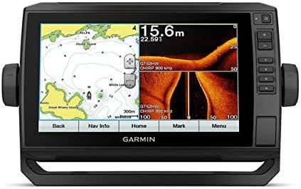 Garmin 010–01900–00echoMAP Plus 92sv–Navegación Accesorios